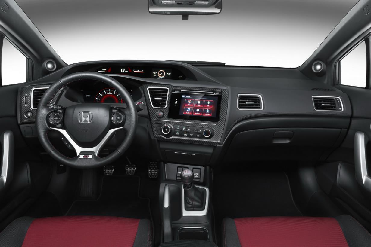 adorable-design-of-the-black-dash-ideas-with-red-maroon-and-black-seats-ideas-as-the-honda-jazz-2015-interior