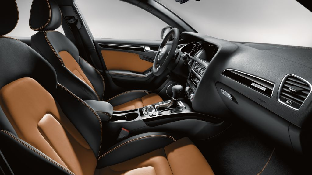 adorable-design-of-the-brown-and-black-seats-ideas-with-black-dash-as-the-audi-a4-2015-interior