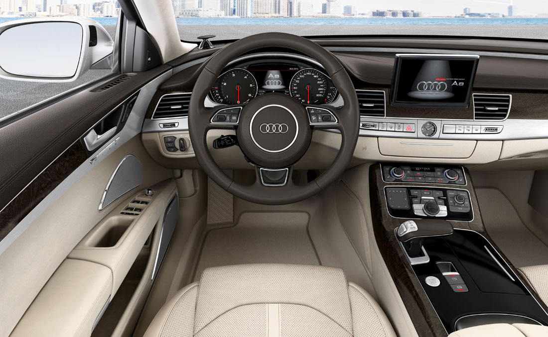 adorable-design-of-the-grey-seats-ideas-with-black-steering-wheels-as-the-audi-q7-2015-interior-ideas
