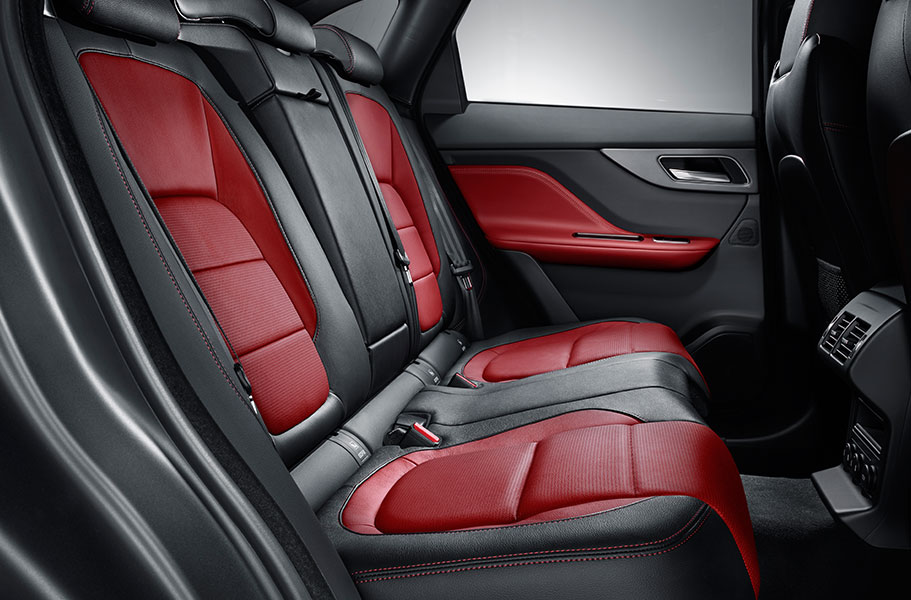 adorable-design-of-the-red-and-black-seats-ideas-with-black-floor-as-the-jaguar-f-pace-2016-interior