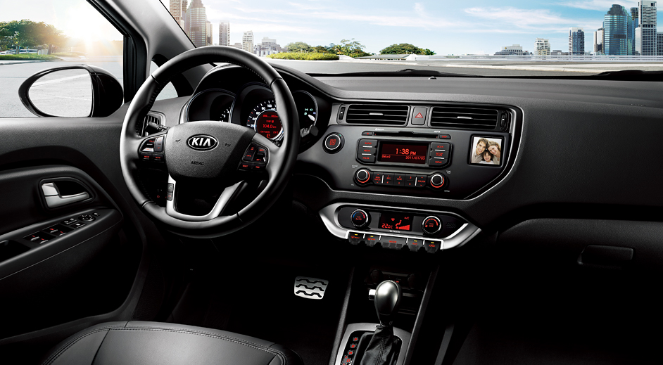 amazing-design-of-the-black-dash-ideas-with-black-steering-wheels-as-the-kia-rio-2015-interior