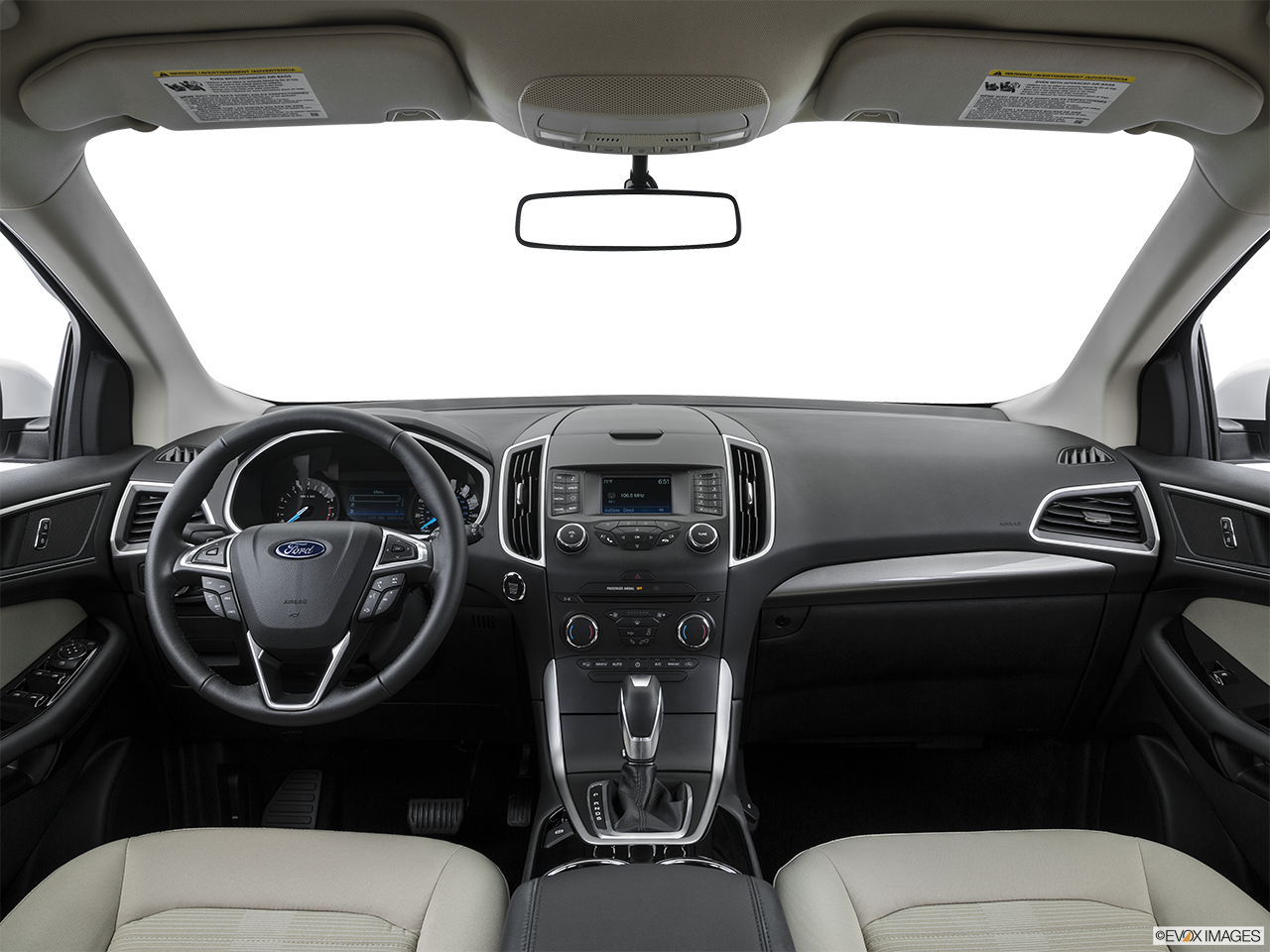amazing-design-of-the-grey-seats-ideas-with-black-dash-and-black-steering-wheel-as-the-ford-edge-2016-interior