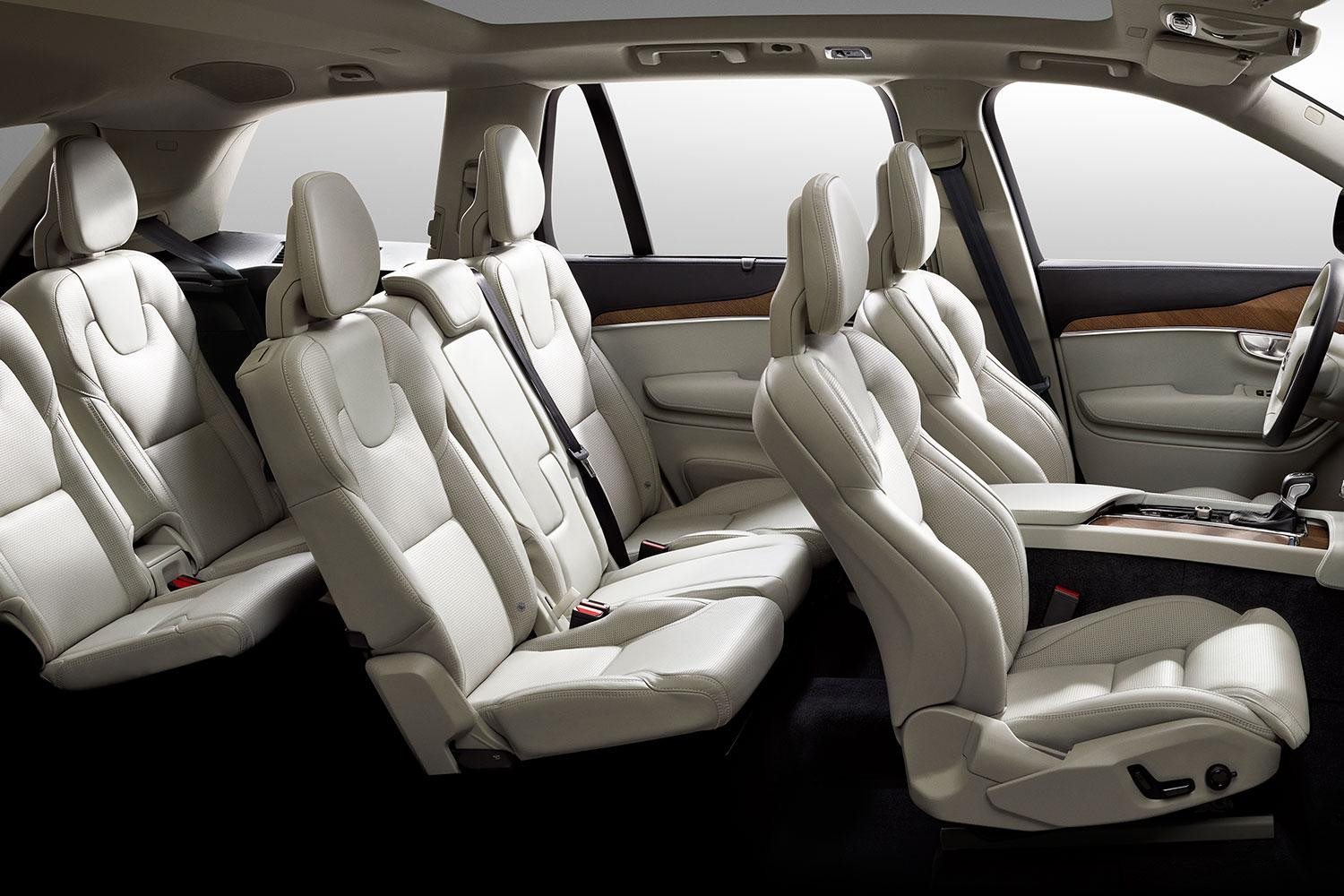 amazing-design-of-the-white-seats-of-the-volvo-v90-2016-interior-with-black-floor-ideas
