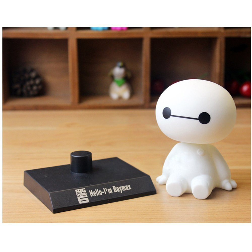 amusing-design-of-the-big-hero-baymax-as-the-bobblehead-as-the-car-interior-decoration-toys