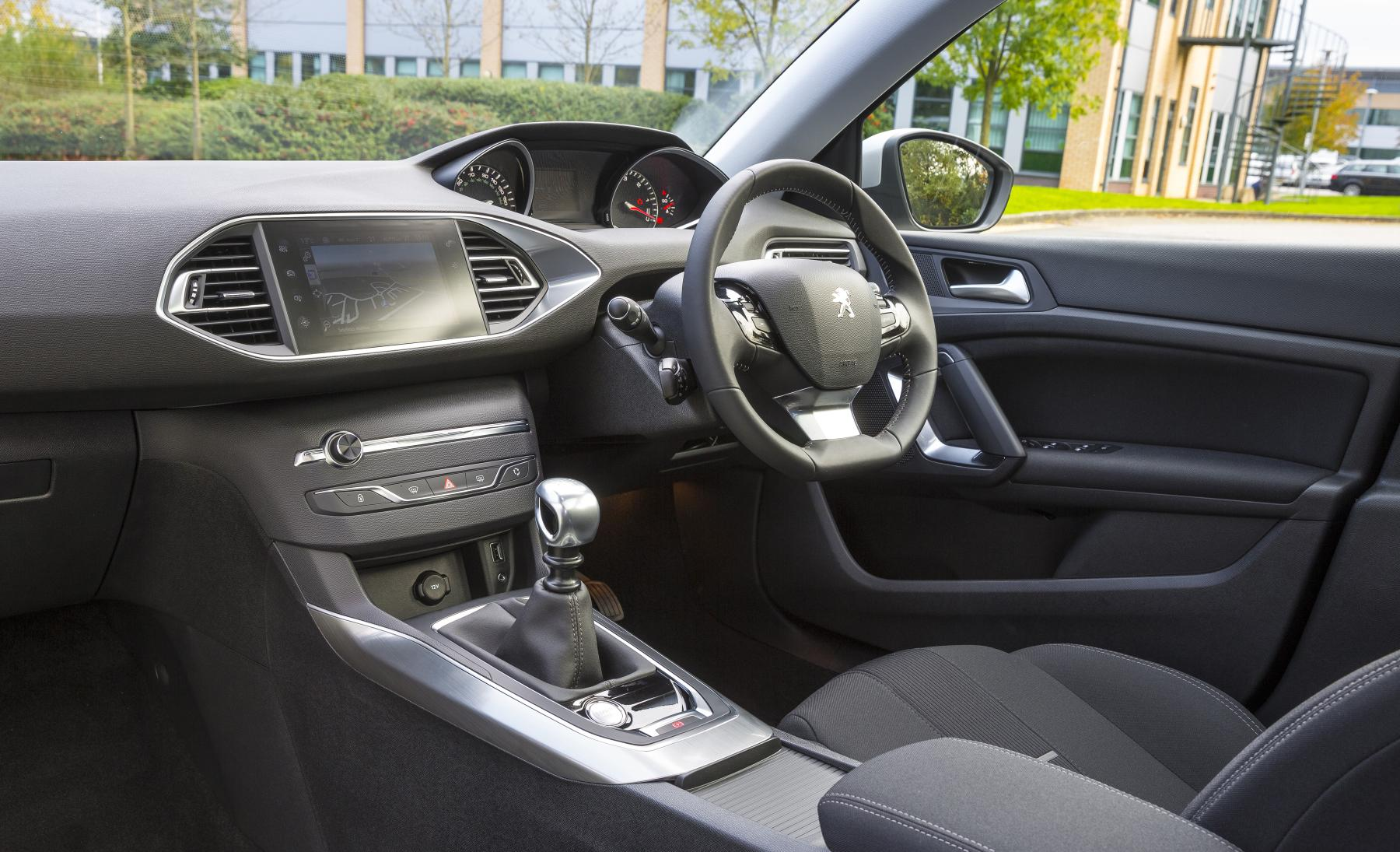 amusing-design-of-the-black-dash-added-with-black-seats-ideas-as-the-peugeot-308-2014-interior