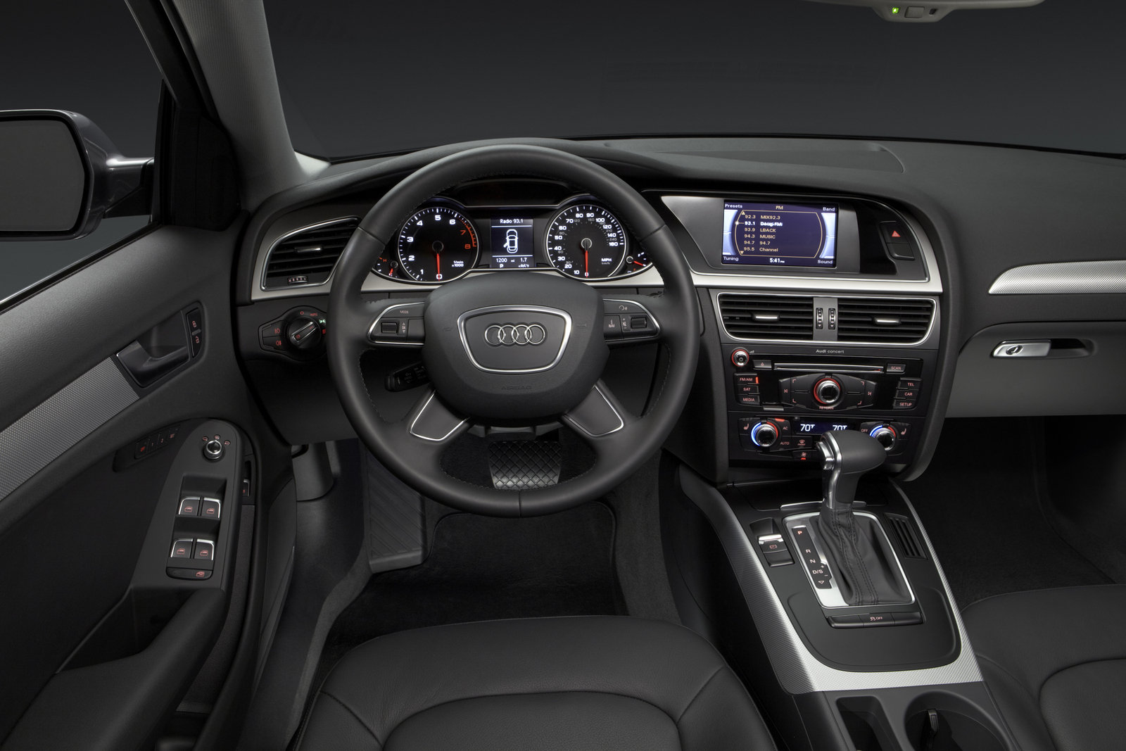 amusing-design-of-the-black-dash-ideas-with-silver-accent-with-black-seats-as-the-audi-a4-2015-interior