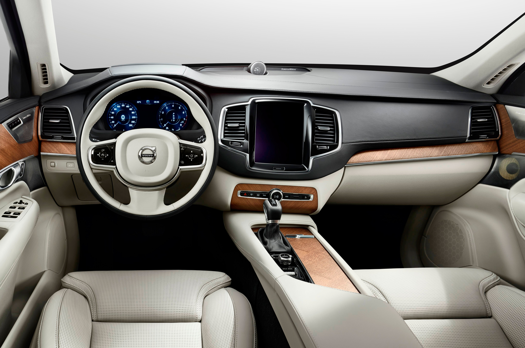 amusing-design-of-the-grey-seats-ideas-with-brown-wooden-accent-ideas-with-black-dash-as-the-volvo-v90-2016-interior
