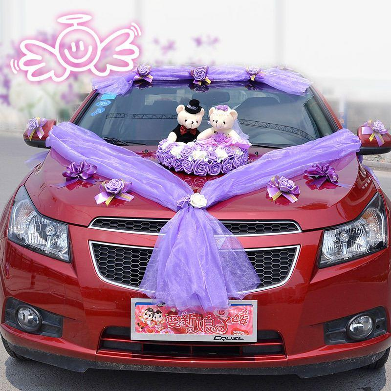 astonishing-and-creative-design-of-the-wedding-car-decortion-wedding-as-the-car-decoration-for-wedding