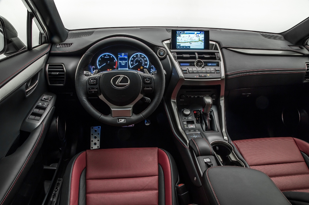 astonishing-design-of-the-red-brown-leather-seats-ideas-with-black-dash-as-the-lexus-rc-2016-interior