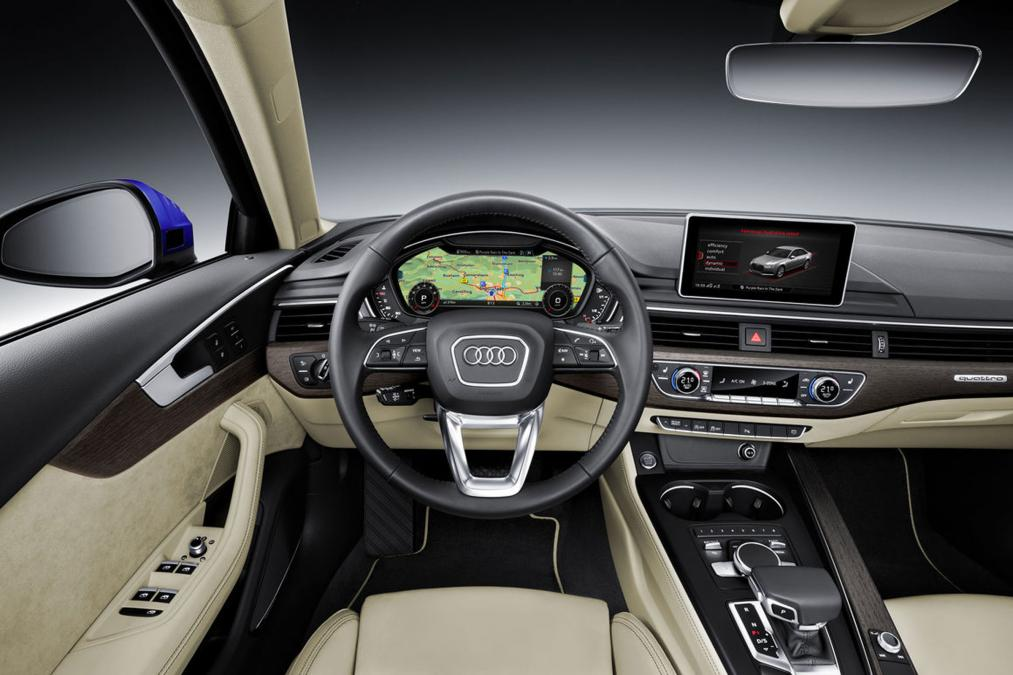 astounding-design-of-the-grey-seats-ideas-with-black-dash-and-black-steering-wheels-ideas-as-the-audi-a4-2015-interior
