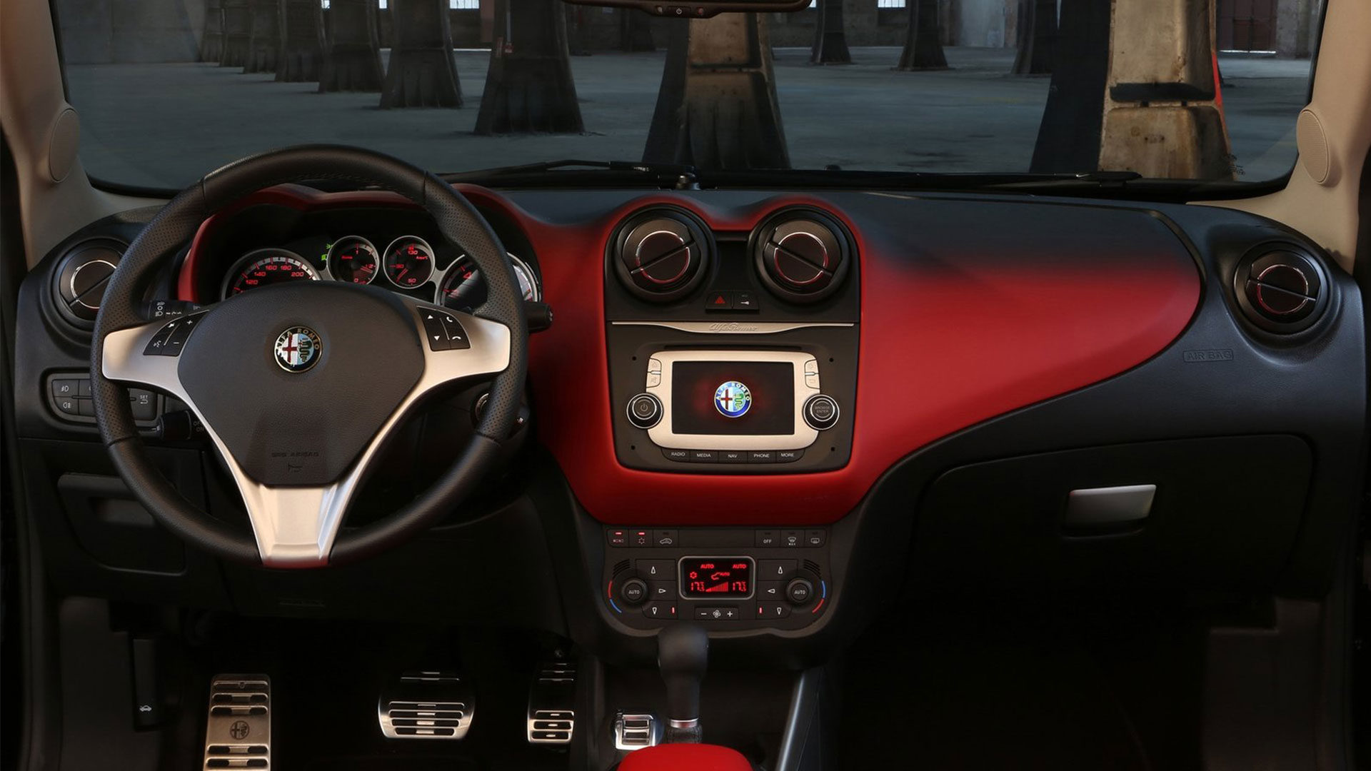 astounding-design-of-the-red-and-black-dash-ideas-with-black-and-silver-steering-wheels-ideas-as-the-alfa-romeo-giulia-2016-interior