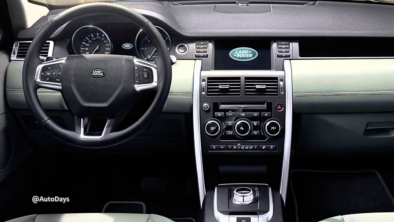 astounding-design-of-the-white-and-black-dash-ideas-with-black-steering-wheels-as-car-interior-ideas-of-the-land-rover-discovery-sport-2015-interior