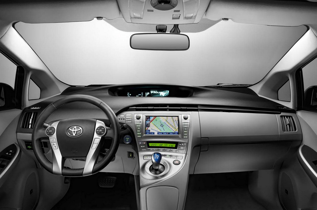 awesome-design-of-the-grey-dash-added-with-black-silver-steering-wheels-as-the-toyota-prius-2016-interior