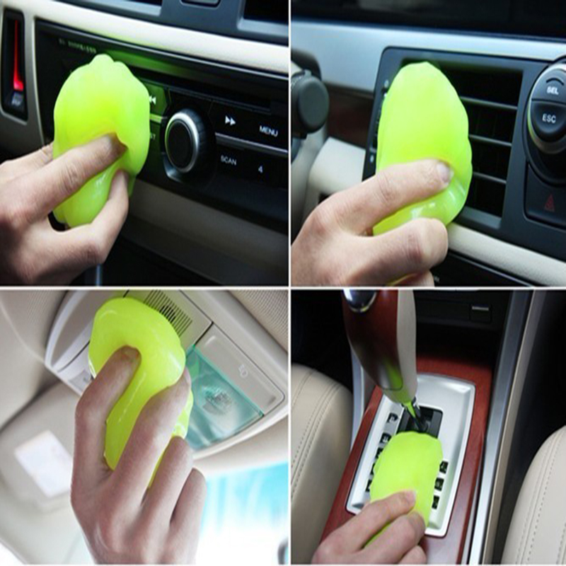 awesome-ways-to-clean-the-car-with-the-car-interior-cleaning-with-the-green-slime-ideas