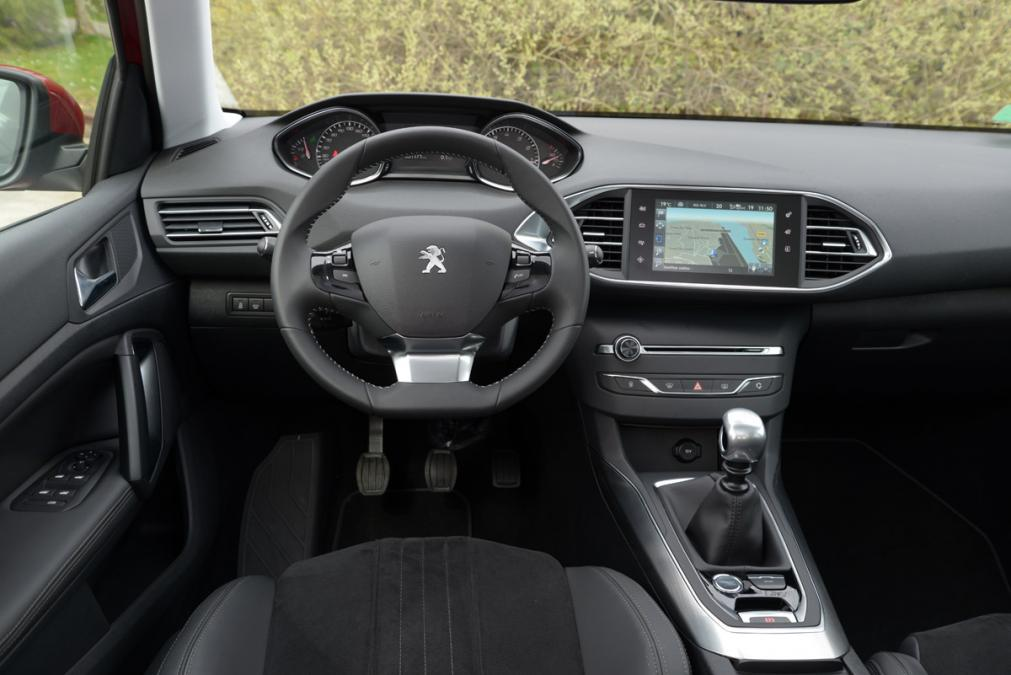 fantastic-design-of-the-black-dash-added-with-silver-accents-swift-ideas-as-the-peugeot-308-2014-interior