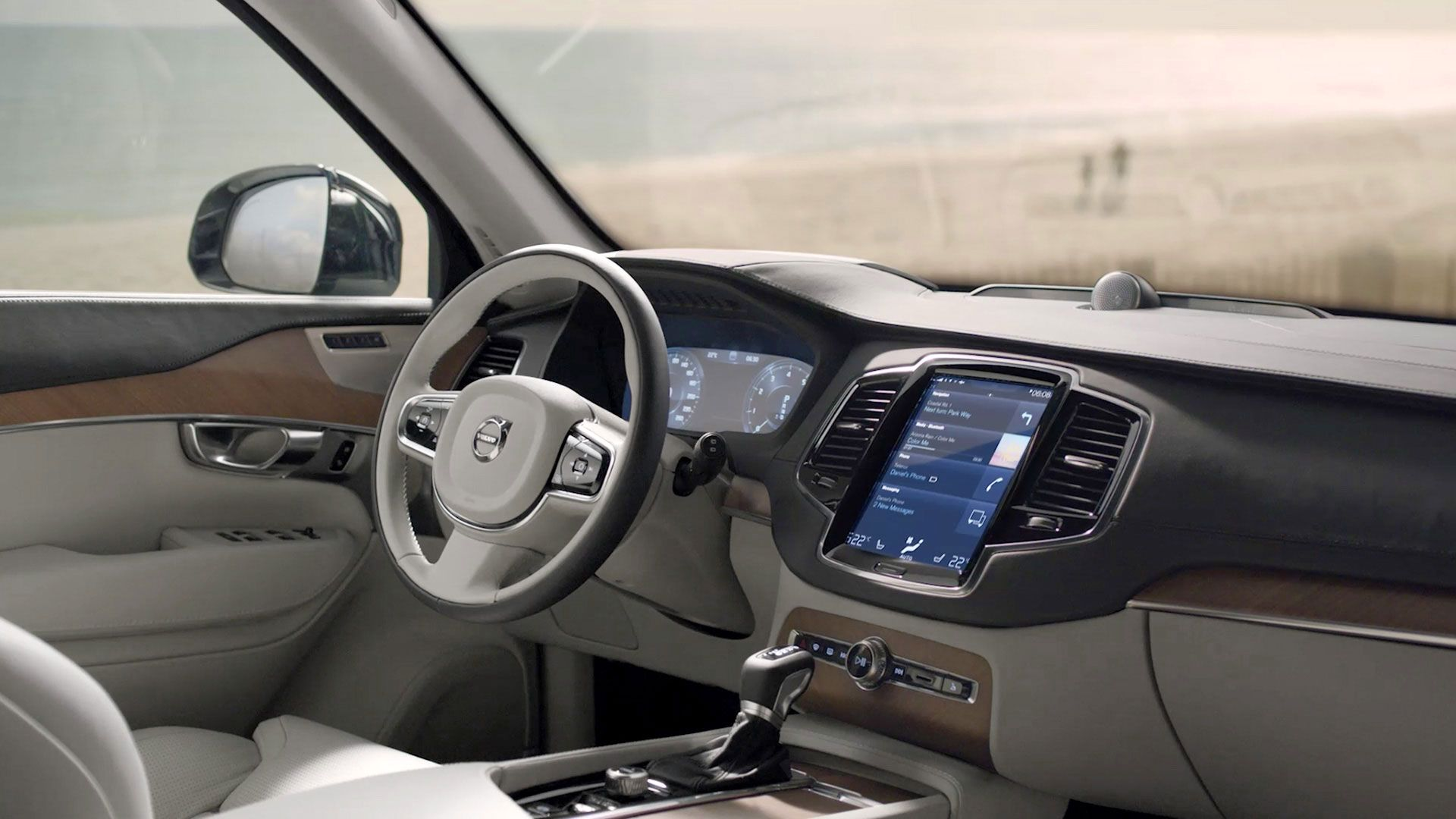 fantastic-design-of-the-white-seats-added-with-white-steering-wheels-with-black-accent-as-the-volvo-v90-2016-interior-ideas