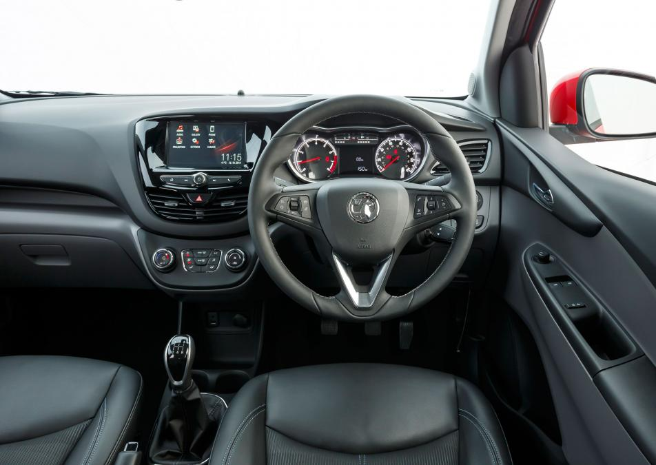 magnificent-design-of-the-black-dash-ideas-with-black-and-silver-steering-wheels-ideas-as-the-vauxhall-viva-2015-interior