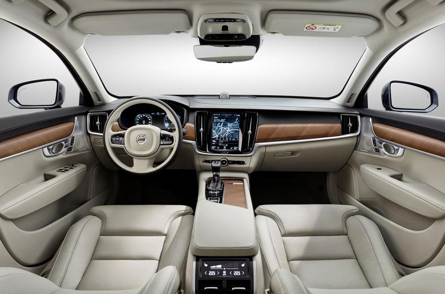 superb-design-of-the-brown-wooden-dash-ideas-with-white-seats-as-the-volvo-s90-2016-interior-ideas