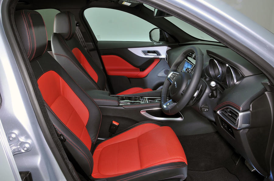 superb-design-of-the-red-and-black-seats-ideas-with-black-dash-as-the-jaguar-f-pace-2016-interior