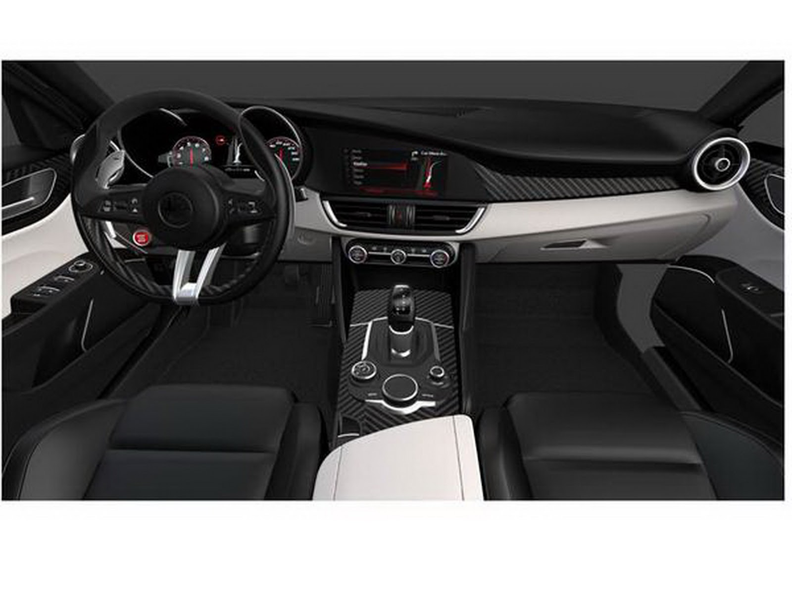 superb-design-of-the-white-and-black-dash-added-with-black-seats-as-the-alfa-romeo-giulia-2016-interior-ideas