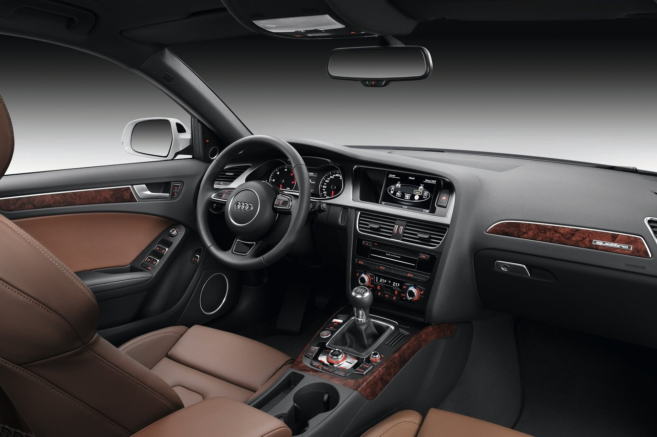 supern-design-of-the-black-dash-with-brown-accents-ideas-with-brown-seats-as-the-audi-a4-2015-interior